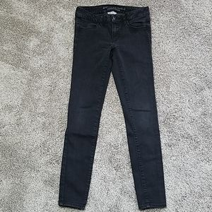 American Eagle Super Stretch Jegging Denim Jeans